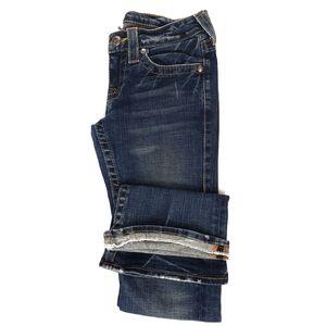 《TRUE RELIGION》womens jeans